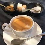 italiana SAGRA - カフェ