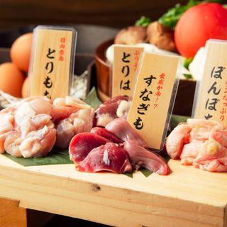 創業16年の旨味が凝縮したタレで食べる「すき焼き」は絶品!!