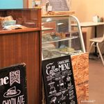 THE coffee time - 店内