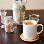 パティスリー MIU - ブレンドコーヒー