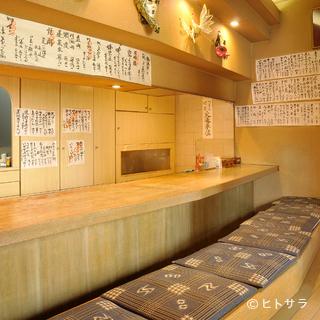 大切な人と訪れたい、繊細な絶品京料理を堪能できる一軒。