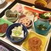 海老善 - 料理写真:珍味盛り合わせ