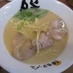博多ラーメン 膳 - 280円