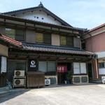 陣寿司 - 玄海町牟形の「陣寿司」さん。204号線沿いにあります。