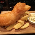 67879245 - fish&chips
