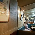 ロージナ茶房 - 午後のひと時 店内