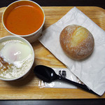 スープストックトーキョーカフェ - スープストックセット