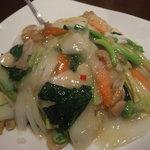 唐華 - 海鮮丼
