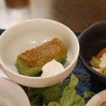 銀蔵 - デザート