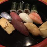 寿司処 博 -