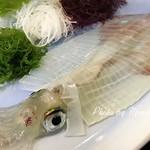海中魚処 萬坊 -