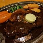 レストラン 三味 -