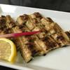 大清・うなぎ料理店 - 料理写真:鰻の白焼き