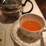シェ・シブヤ - 紅茶