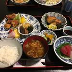 shimmikushi - 本日の松花堂ランチ … 950円