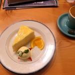 OMG!Cafe - ミルクレープ