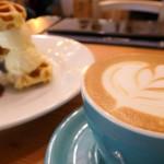 OMG!Cafe - ドリンクとセット