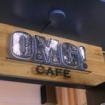 OMG!Cafe - 店頭