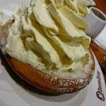 モクオラディキシーダイナーウイラニ  - リッチバター&マンゴーホイップパンケーキ