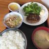 永井食堂 - 料理写真: