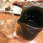 居酒屋美国 - 日本酒