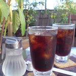 ムリウイ - アイスコーヒー