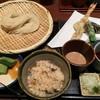 稲庭うどん 鴇 - 料理写真: