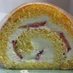 ミュゲ - ロールケーキ