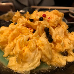 胡椒饅頭PAOPAO - 生胡椒オムレツ