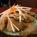 胡椒饅頭PAOPAO - ザーサイ