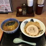 67905487 - 濃厚つけ麺