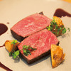 RIGOLETTO KITCHEN - 料理写真:STEAK