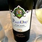リストランテ アニモフェリーチェ - リゾットとパスタ用ワイン