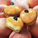 焼きたてチーズタルト専門店 PABLO mini - 料理写真: