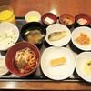 北のかまど 旅籠 - 料理写真:朝食バイキング。和食系は豊富。