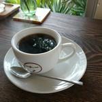 喫茶いのん - ホットコーヒー
