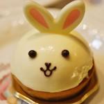 Souvenir - (2017/4月)うさぎさんのケーキ