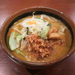 麺場 田所商店 - 料理写真:2017.05