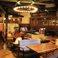 Giovanni's Cafe&Diner - フロア最大80名