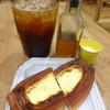 セスト - 料理写真:クレーマ・アイスコーヒー