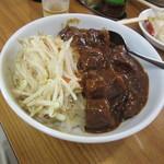 67912612 - 牛肉丼 1500円