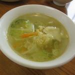 67912645 - スープ