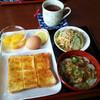 福うどん - 料理写真:2017.05