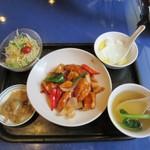 八重洲大飯店 - 古老肉