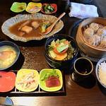 Bishokubisaiichigoichie - お昼のスペシャリテ