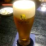 あきた美彩館 - 田沢湖ビール「ぶなの森」:750円