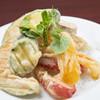NEWORIENT - 料理写真:野菜のフリット