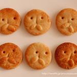 67917435 - ひげさんクッキー