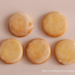 焼き菓子の店フィリカ - 国産レモンのサブレ