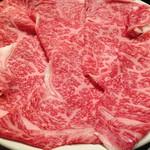67918051 - 和牛特選霜降肉